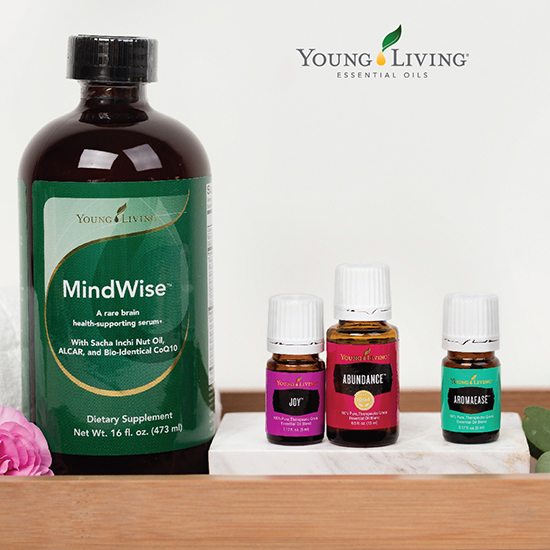 But Donu0027t Worry, Young Living Has You Covered. This Months Promos Are Going  To Have Your Mind Supported With MindWise, Your Digestive System Supported  ...