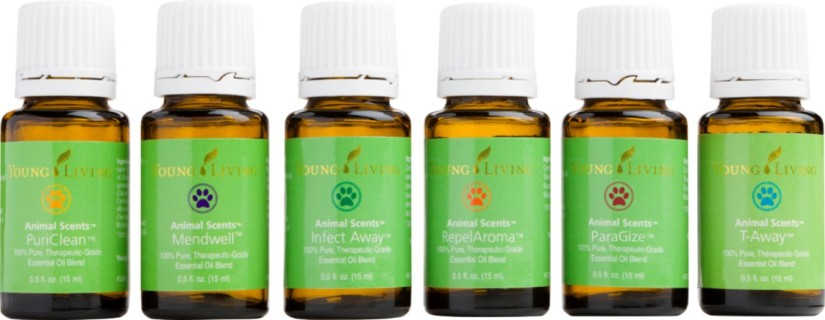 AnimalScents-Oils-Young-Living