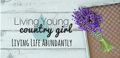 Living Young Country Girl