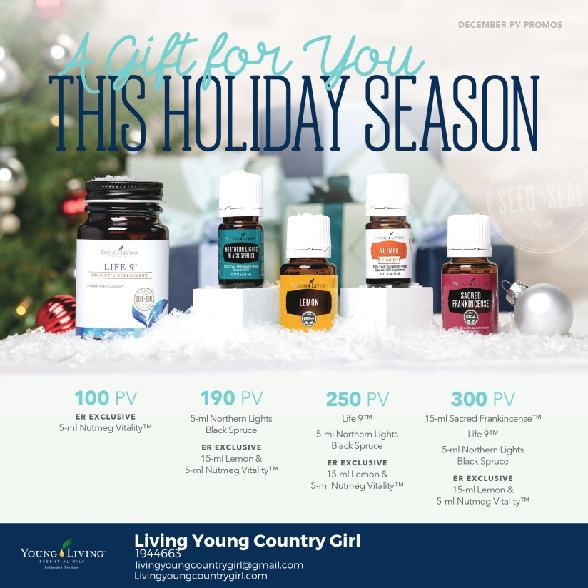 promos – Living Young Country Girl