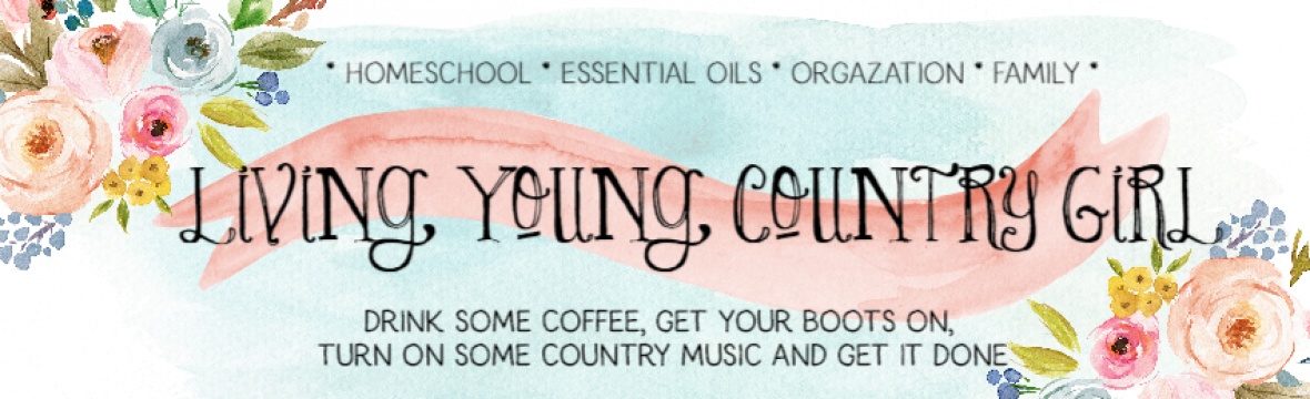 Blog Posts – Living Young Country Girl